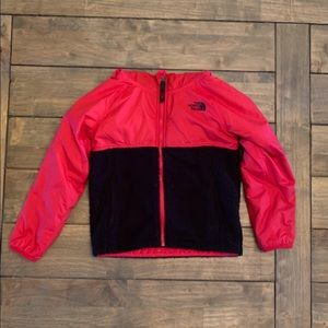 ❄️ The North Face Weatherproof Jacket/ Boys 5T ❄️